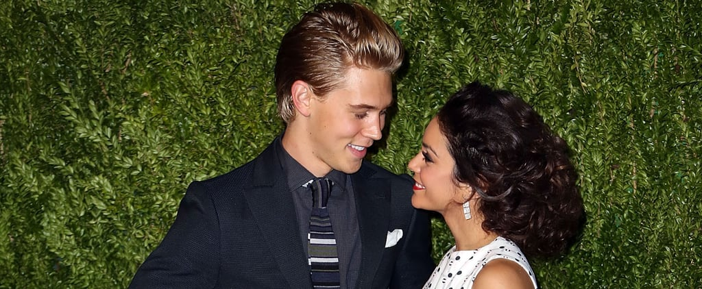 Vanessa Hudgens and Austin Butler Can Work the Hell Out of a Red Carpet