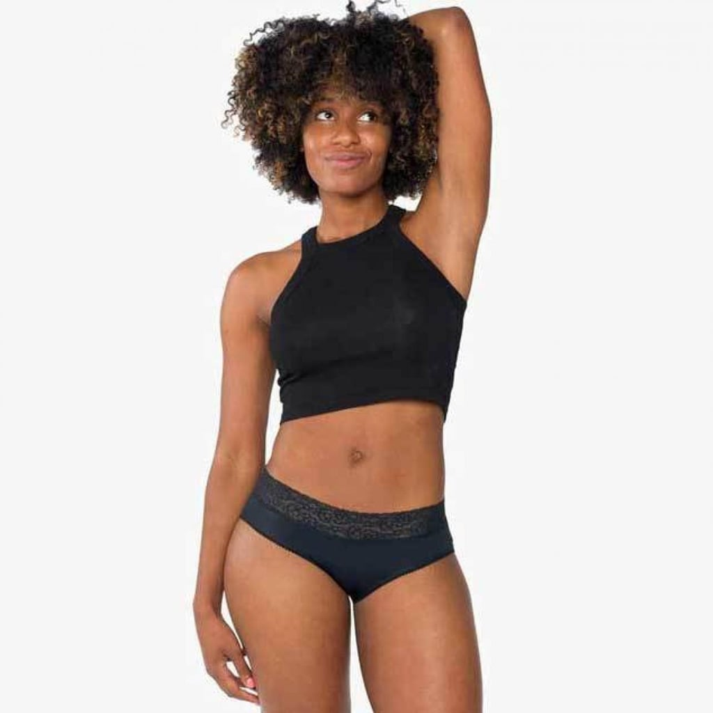 Thinx Period Panties and Underwear