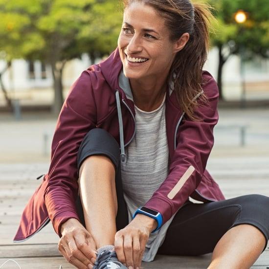 I Never Felt Like a Runner; Now I Run Marathons