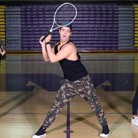 "The Fitness Marshall ""Swish Swish"" Katy Perry Dance Cardio"