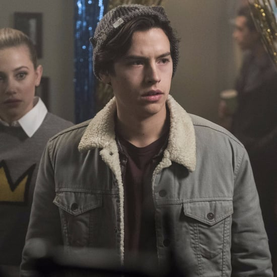 Who Will Play Jughead's Mum on Riverdale?