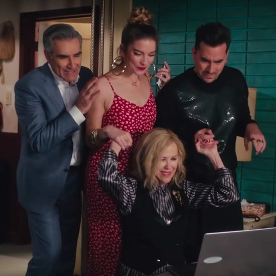 Watch the Schitt's Creek Season 6 Trailer