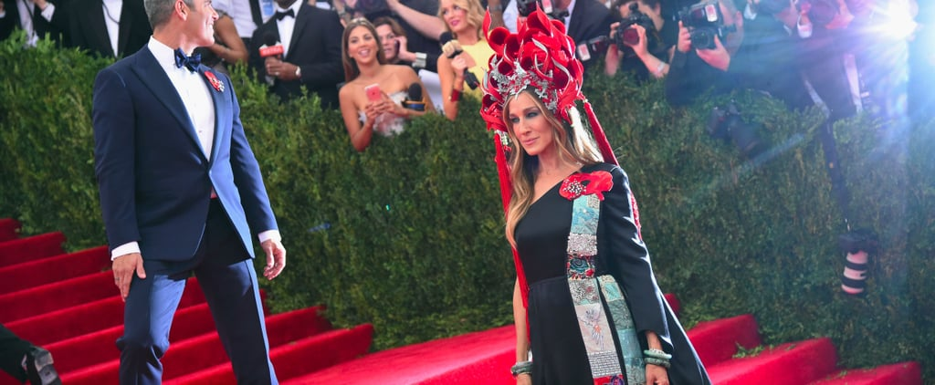 Your Met Gala Horoscope Determines What You'd Wear to the Ball