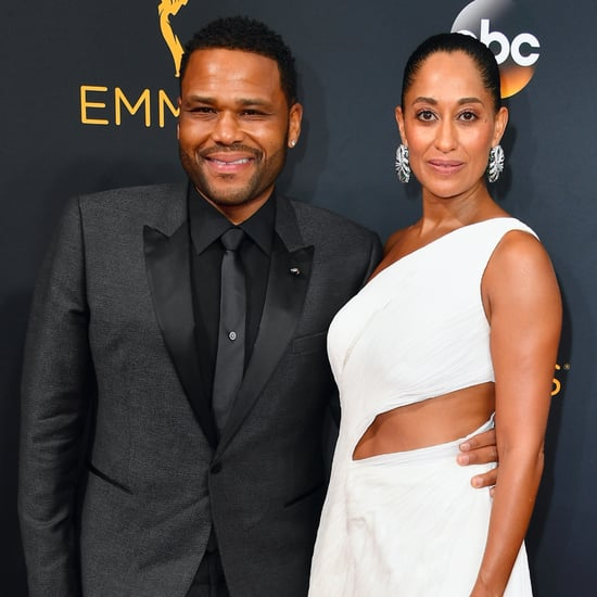 Black-ish Cast at the Emmys 2016