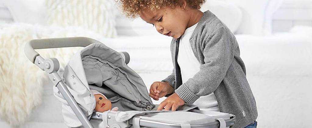 21 Gifts For Kids Who Want a Sibling For the Holidays