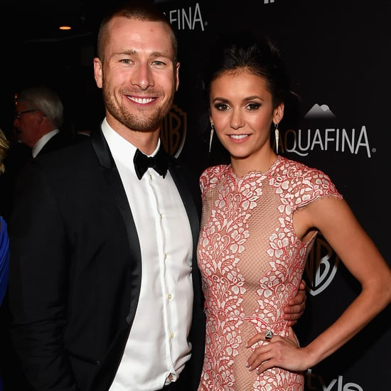 Are Nina Dobrev and Glen Powell Dating?