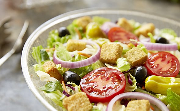 Olive Garden Salad Calories Image Gallery HCPR