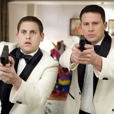 The Best Movie Bromances From The Wedding Crashers, 21 Jump Street and More
