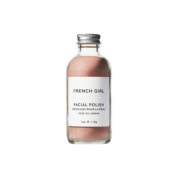 French Girl Facial Polish, $32