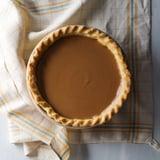 Mario Batali's Butterscotch Pie Recipe