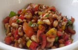Recipe For Lower Alabama Caviar (Black-Eyed Pea Salsa)