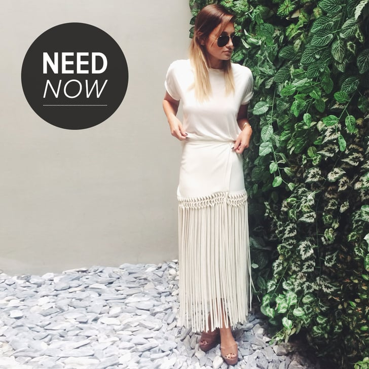 Why Fringe Is the Next Big Thing to Happen to Our Closets