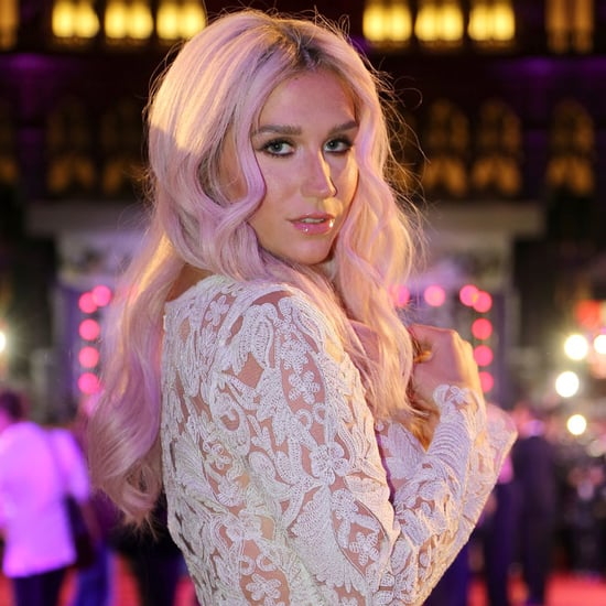 All of Kesha's Best Quotes
