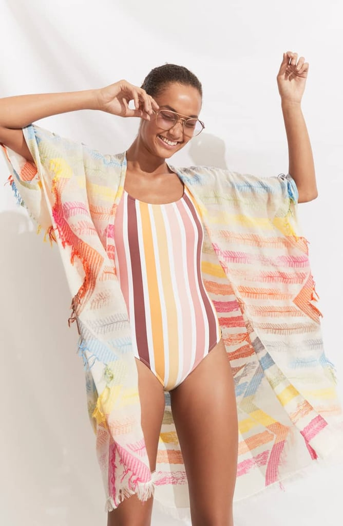 4bdc0b3044 Rhythm Zimbabwe One-Piece