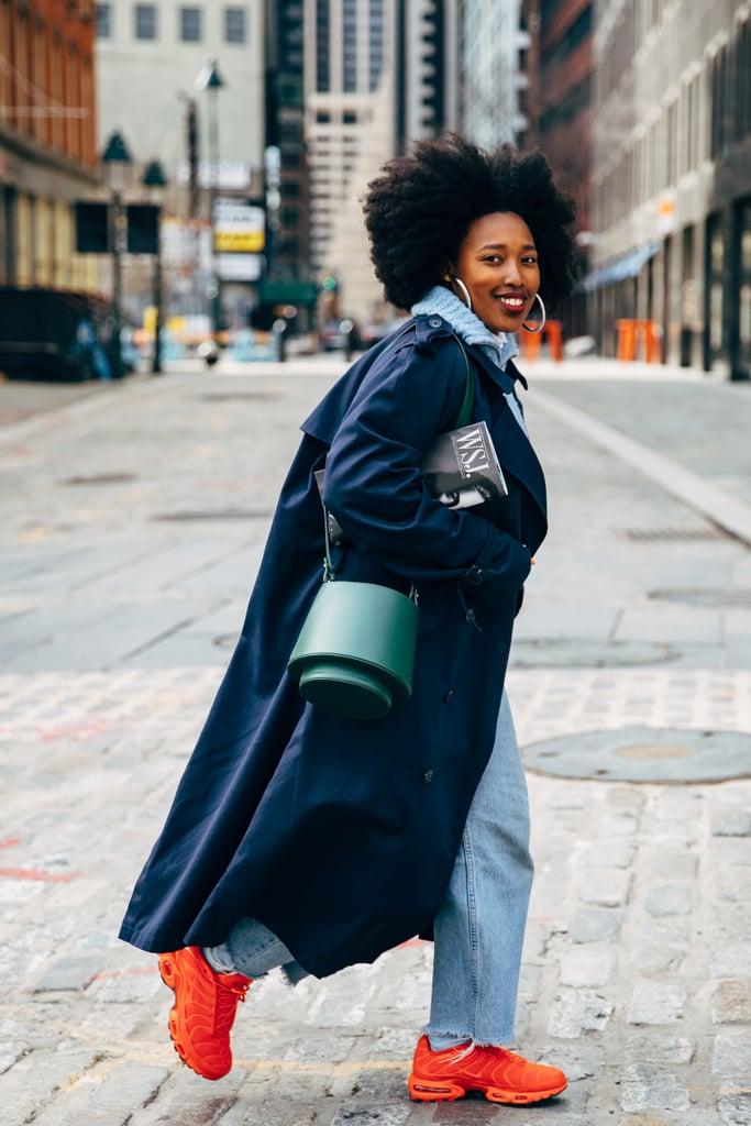 New York Fashion Week Fall 2019