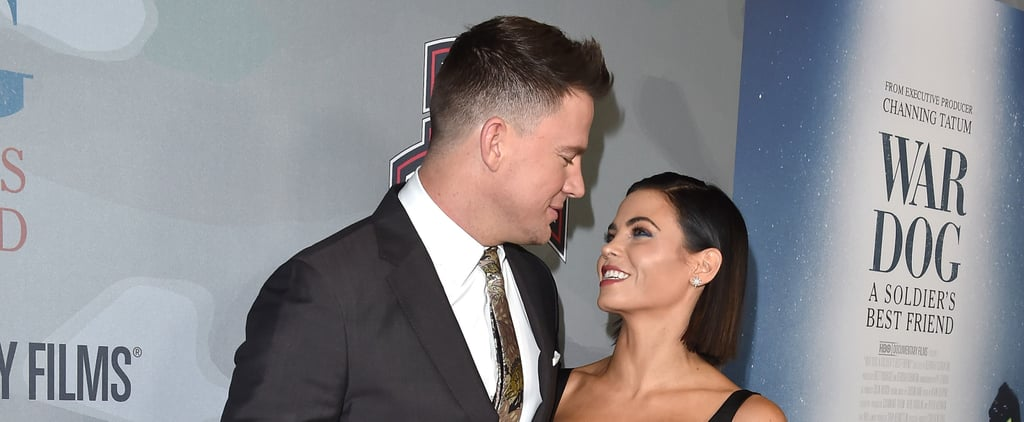 Reactions to Channing Tatum and Jenna Dewan Separating