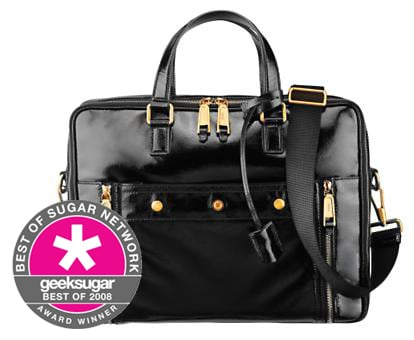 Best of 2008 Winner: Favorite Luxury Gadget Accessory