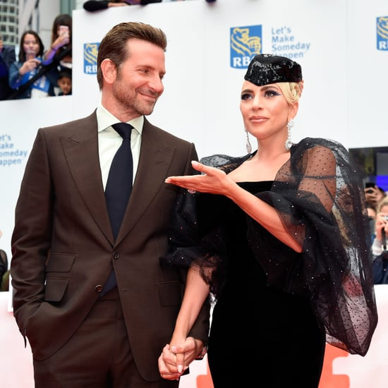 Lady Gaga and Bradley Cooper Pictures