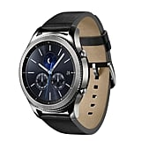"Gear S3 in ""Classic"" ($350 and up, preorder)"