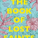 The Book of Lost Saints by Daniel José Older