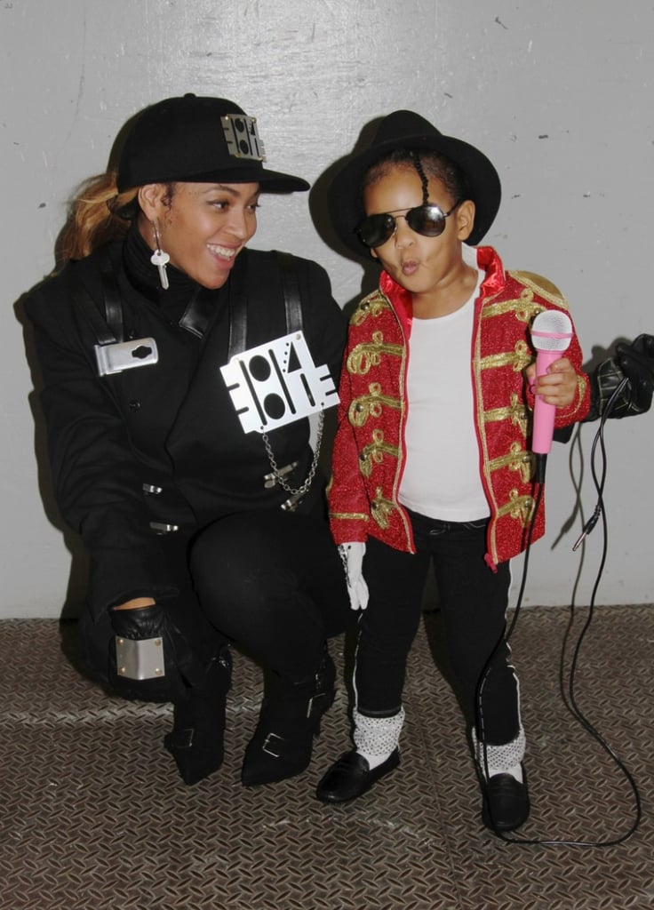 Beyonce's Family Halloween Costumes | POPSUGAR Celebrity Photo 3