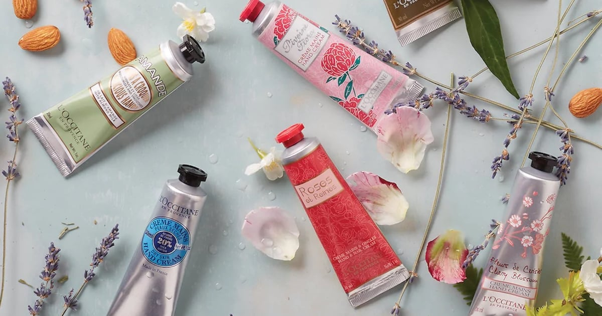 Hand Creams Are the Beauty Necessity We Can't Get Enough of Right Now.jpg