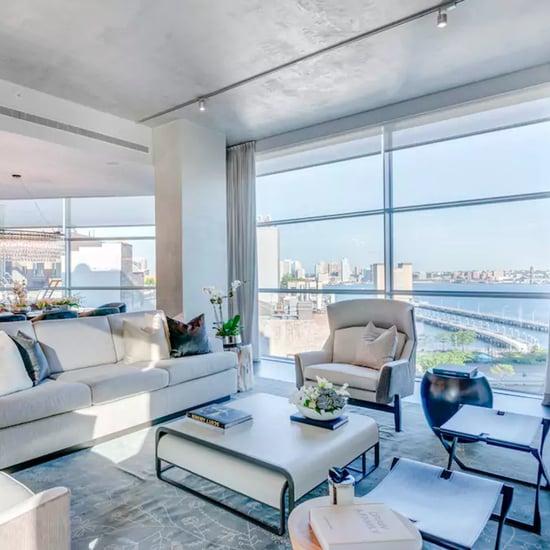 Kim Kardashian's New York Airbnb