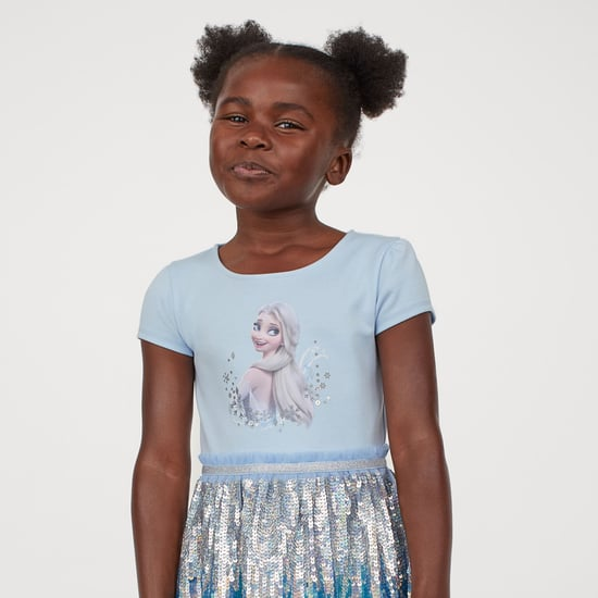 H&M Frozen Kids' Collection