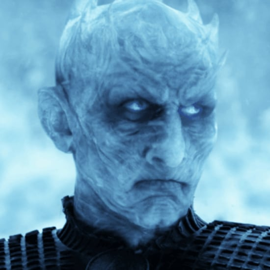 Is the Night King a Targaryen?