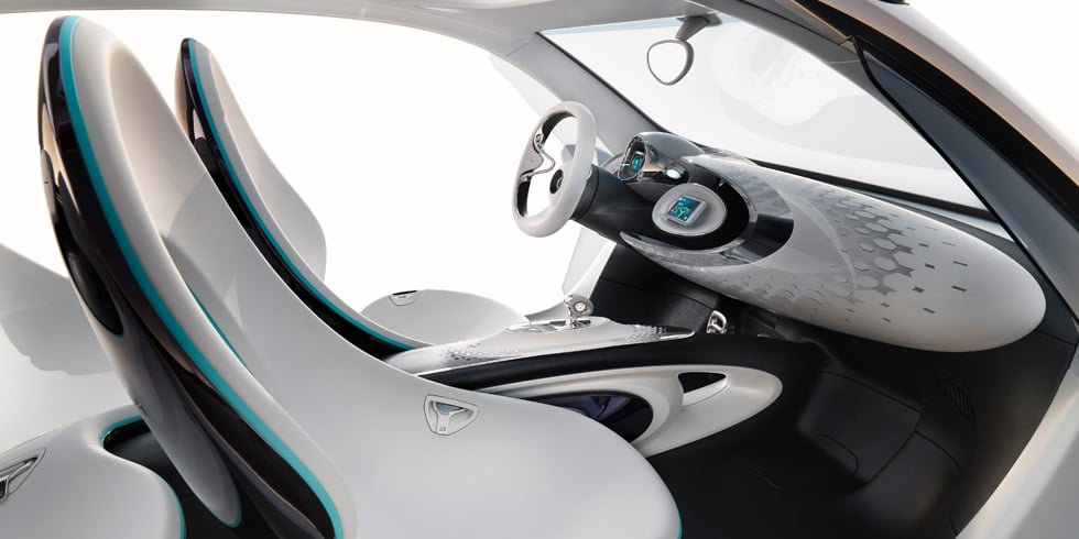 Concept Cars 2013