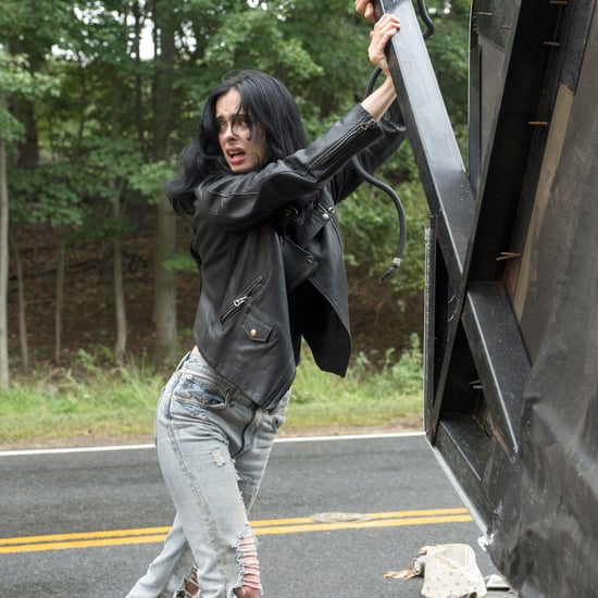 How Did Jessica Jones Season 2 End?