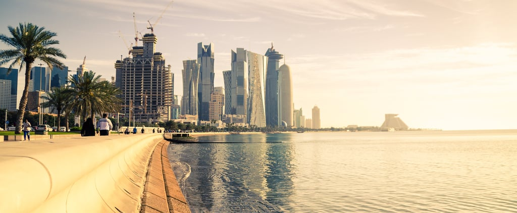 80 Countries Can Enter Qatar Visa-Free