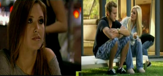Cell Phones and Gadgets on MTV's the Hills 2009-11-11 11:17:49