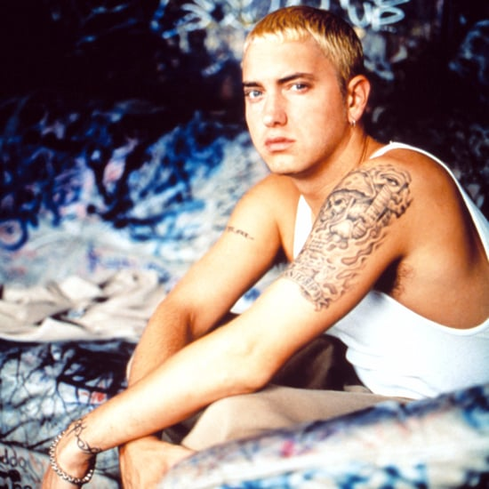 Hot Pictures of Eminem