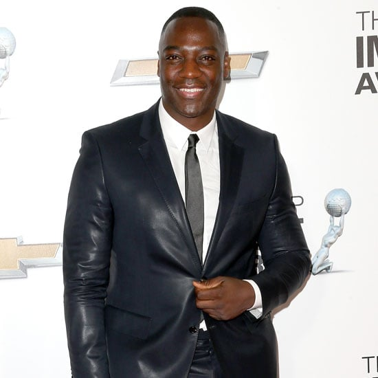 Adewale Akinnuoye-Agbaje Interview on Thor: The Dark World
