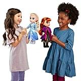 Disney Frozen 2 Singing Sisters 2-Pack