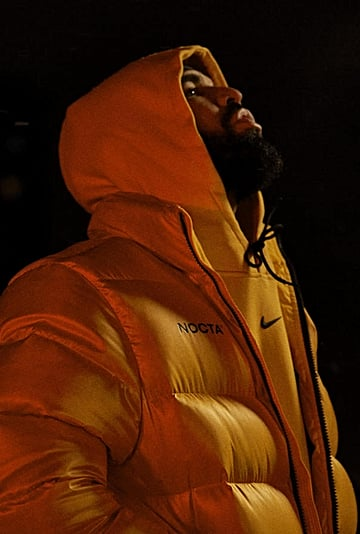 Drake's Nike NOCTA Collection Details