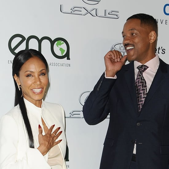 Jada Pinkett Smith's Birthday Video For Will Smith 2018