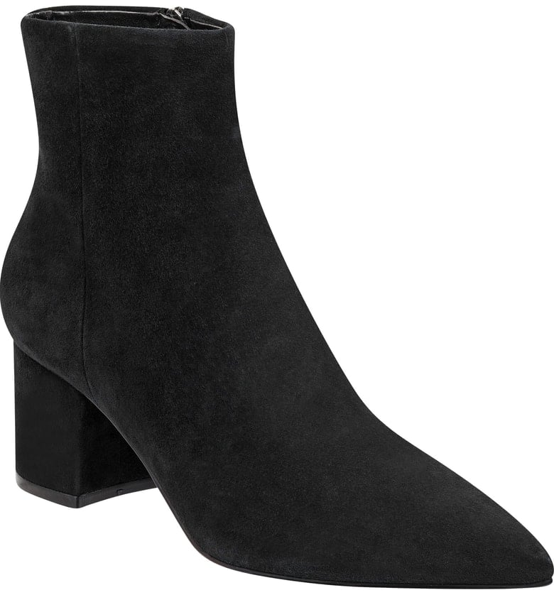 Marc Fisher LTD Jarli Bootie