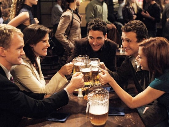 Your Complete Guide to Binge-Watching 'How I Met Your Mother'