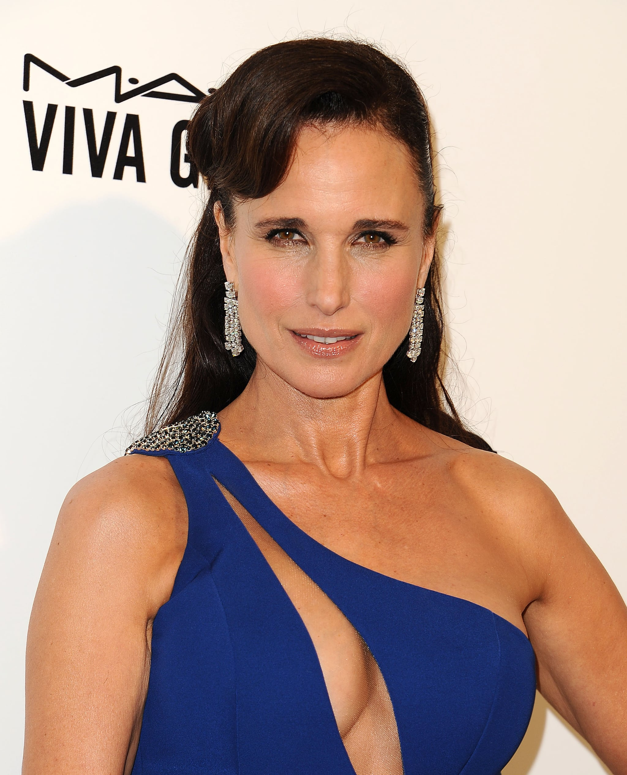 Andie Macdowell Foto andie macdowell | you need to see these stunning oscars