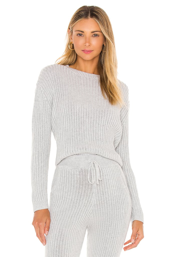 Majorelle Georgia Crew Sweater
