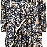 Adam by Adam Lippes Floral Dress