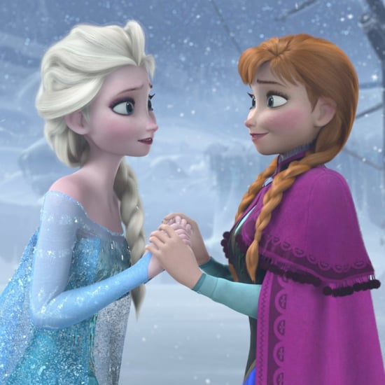 Are Disney frozen movie