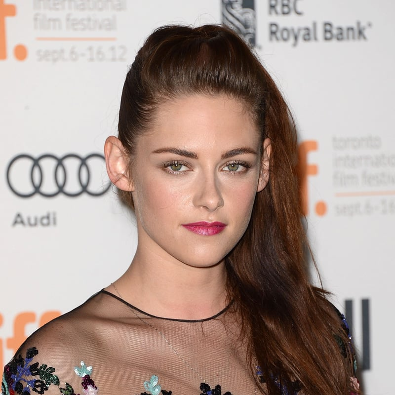 September 2012: On the Road Premiere at Toronto Film Festival