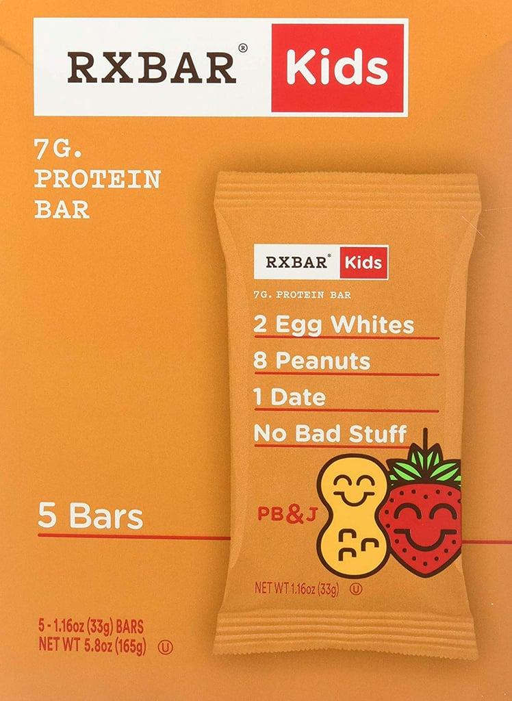 RX Bar Kids Peanut Butter Jelly Bars