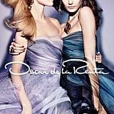 Oscar de la Renta Fall 2012 Ad Campaign