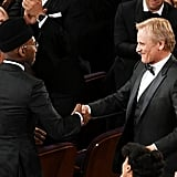 Pictured: Viggo Mortensen, Celebrities, Oscars, and Mahershala Ali