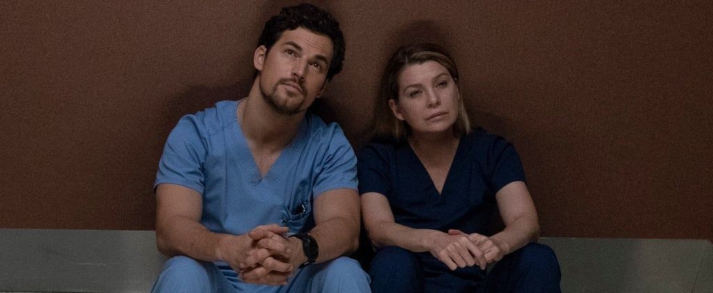 Grey's Anatomy Season 15 Extended by ABC