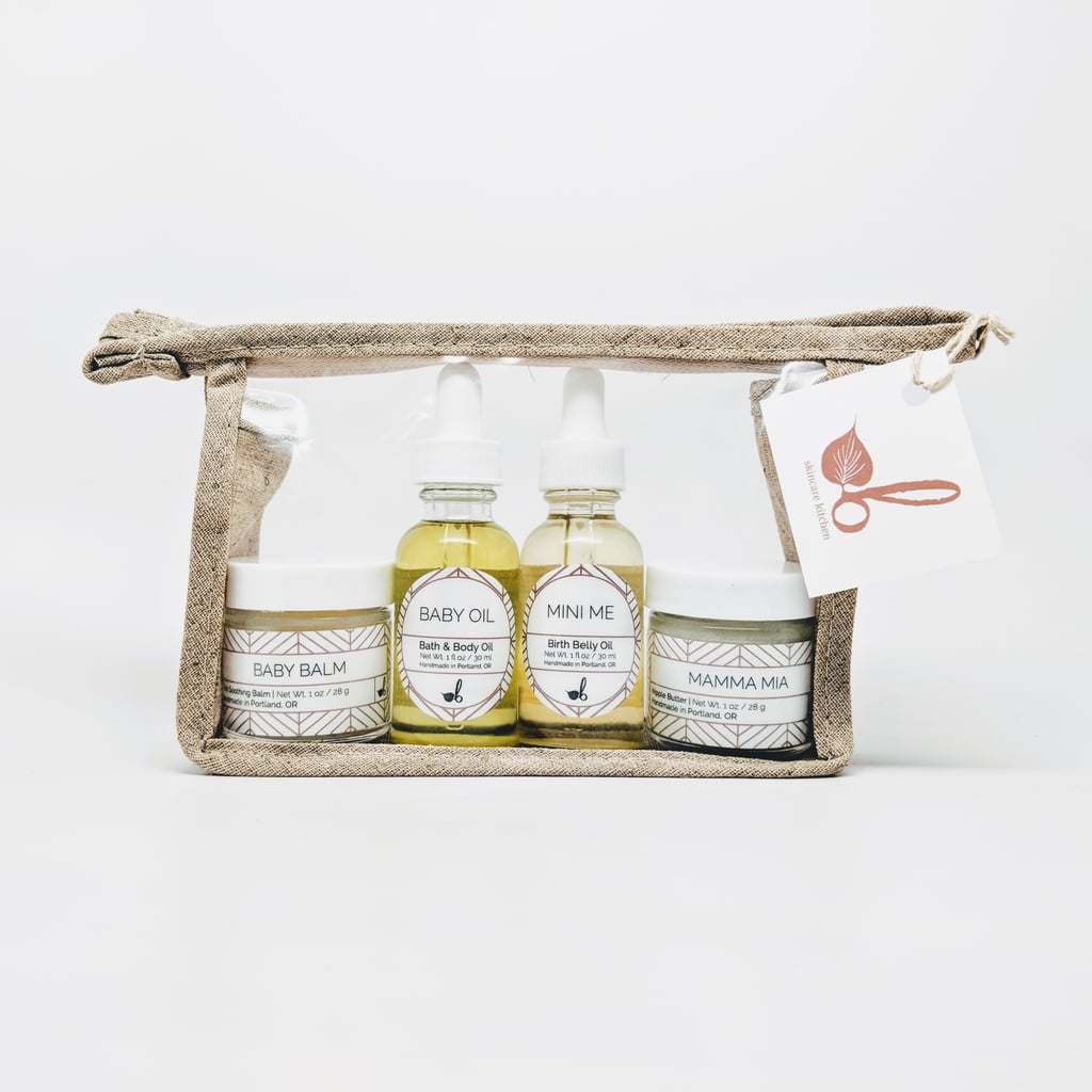 Blendily Mama and Baby Skincare Set